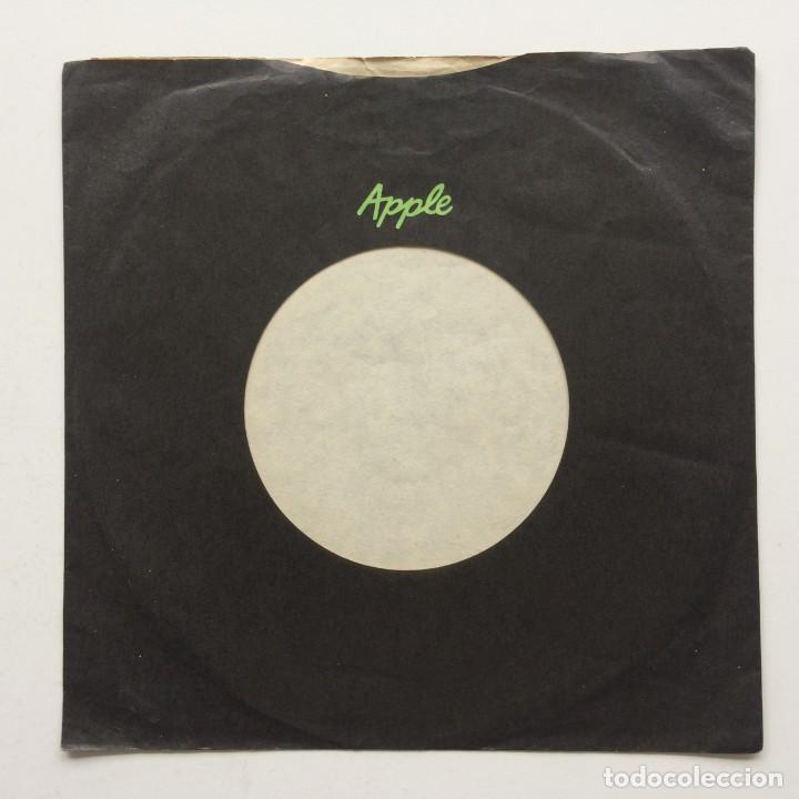 Discos de vinilo: George Harrison – What Is Life / Apple Scruffs Japan,1971 - Foto 3 - 236815290