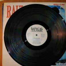 Discos de vinilo: LOTE 2 DISCOS EUROHOUSE. RAÚL ORELLANA – YOU CAN'T STOP THE HOUSE VARIOUS – SNAP IT UP!! VOL.2. Lote 236816160