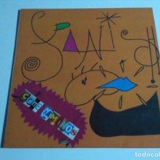 """Discos de vinilo: CORRE CAMINOS - SPANISH KISS (12""""). Lote 236819850"""