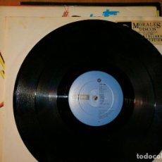 Discos de vinilo: DISCO VINILO DISCO/DANCE MONIE LOVE (MONIE IN THE MIDDLE). Lote 236820640