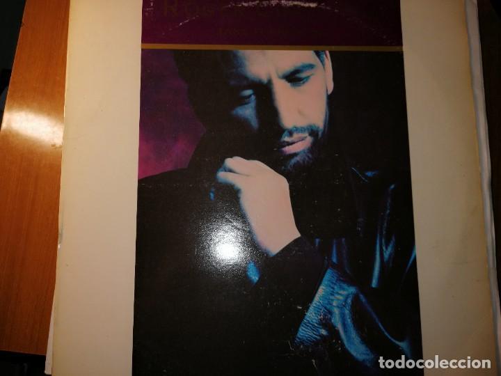 LOTE 2 DISCO SYNTH-POP. OTRAS LUNAS – LAS NOCHES D.S.O. Y ROGER CHRISTIAN – TAKE IT FROM ME (Música - Discos de Vinilo - Maxi Singles - Techno, Trance y House)