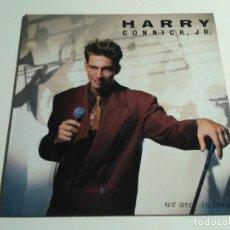 Discos de vinilo: HARRY CONNICK, JR. - WE ARE IN LOVE (LP). Lote 236835085