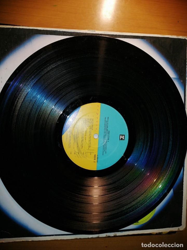 Discos de vinilo: Lote 2 disco Rap/Hip Hop. YOUNG MC I COME OFF y DEF CON 4 – DEF CON 4 - Foto 2 - 236836505
