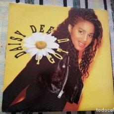 Discos de vinilo: LOTE 2 DISCO DISCO/DANCE DESKE LOST IN THE GROOVE Y DAISY DEE-I GOT U.MAXI. Lote 236878265