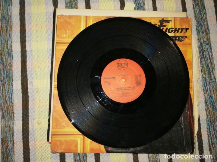Discos de vinilo: LOTE 2 DISCO DISCO/DANCE. ALEX WHEN SUSANNAH CRIES y KC FLIGHTT VOICES - Foto 4 - 236882195
