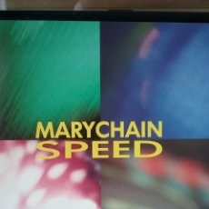 """Discos de vinilo: MARYCHAIN 1993 10"""" NUMERADO BLANCO Y NEGRO. Lote 236895540"""