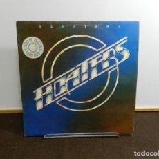 Discos de vinilo: DISCO VINILO LP. THE FLOATERS – THE FLOATERS. 33 RPM.. Lote 236913330
