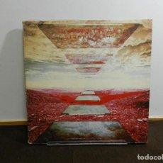 Discos de vinilo: DISCO VINILO LP. TANGERINE DREAM – STRATOSFEAR. 33 RPM.. Lote 236914390