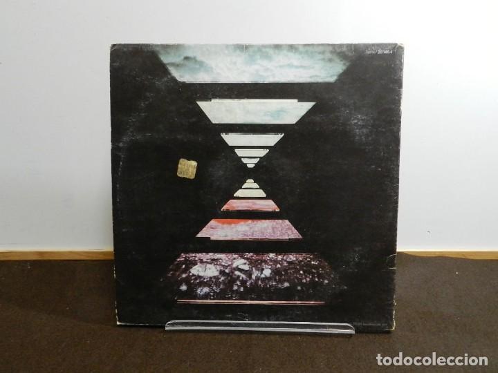 Discos de vinilo: DISCO VINILO LP. Tangerine Dream – Stratosfear. 33 RPM. - Foto 3 - 236914390