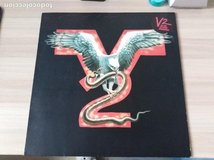 V2 - V2 1988 - NOISE (Música - Discos - LP Vinilo - Heavy - Metal)