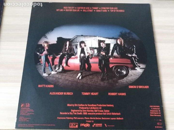 Discos de vinilo: V2 - V2 1988 - NOISE - Foto 2 - 236923810