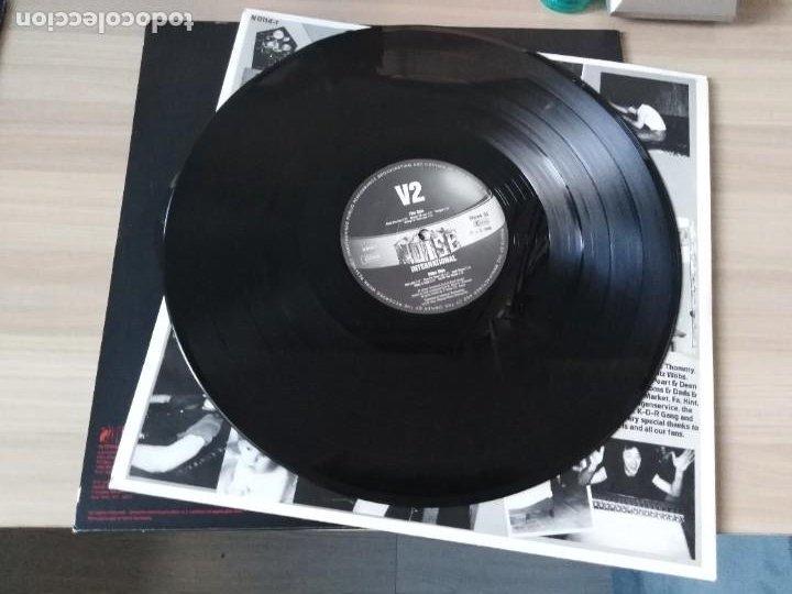 Discos de vinilo: V2 - V2 1988 - NOISE - Foto 4 - 236923810