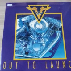 Discos de vinilo: V2 - OUT TO LUNCH. Lote 236924310