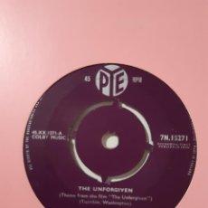 Discos de vinilo: SINGLE DE THE WALLY STOTT ORCHESTRA AND CHORUS. Lote 236937030