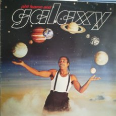 Discos de vinilo: PHIL FEARON AND GALAXY. Lote 236937415