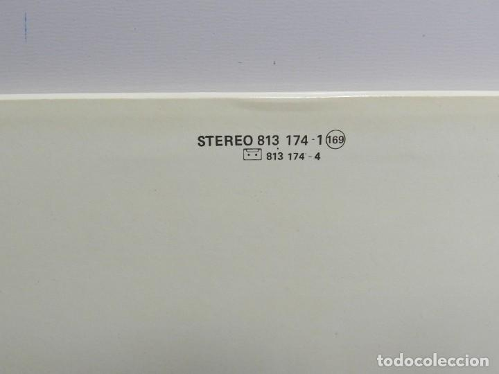 Discos de vinilo: DISCO VINILO LP. Jon And Vangelis – Private Collection. 33 RPM. - Foto 3 - 236975450