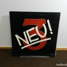 Discos de vinilo: DISCO VINILO LP. NEU! – NEU! 3. 33 RPM.. Lote 236981540