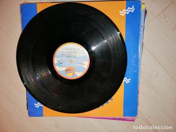 Discos de vinilo: Lote 2 discos grupo español.LO MEJOR DE LOS SESENTA 60-2 LP 1990 y ORFEON BRUTAL,VENTA A MI PISCINA - Foto 4 - 237018755