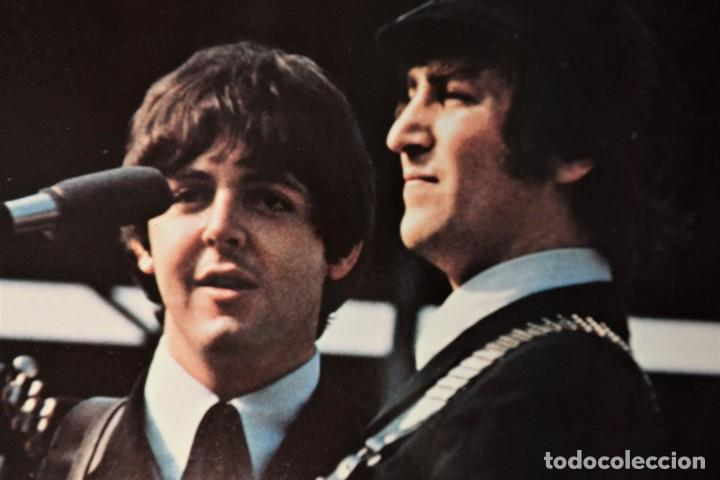 Discos de vinilo: Beatles - Vancouver 1964 / Mega Rare FAB-Four Record - Foto 13 - 237037930