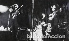 Discos de vinilo: Beatles - Paris 65 /Rare White Label Promo -Version - Foto 5 - 237057965