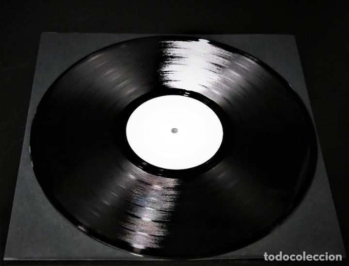 Discos de vinilo: Beatles - Paris 65 /Rare White Label Promo -Version - Foto 7 - 237057965