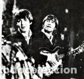Discos de vinilo: Beatles - Paris 65 /Rare White Label Promo -Version - Foto 10 - 237057965