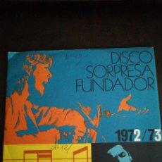 Discos de vinilo: CARMEN AMAYA DISCO VINILO EPS, AÑO 1972-/73, BULERIAS, ROMERA, ETC... Lote 237061525
