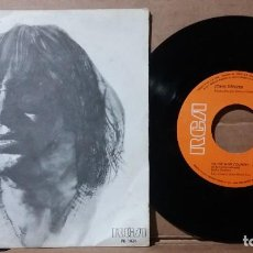 Discos de vinilo: JOHN DENVER / HOW CAN I LEAVE YOU AGAIN / SINGLE 7 INCH. Lote 237065420