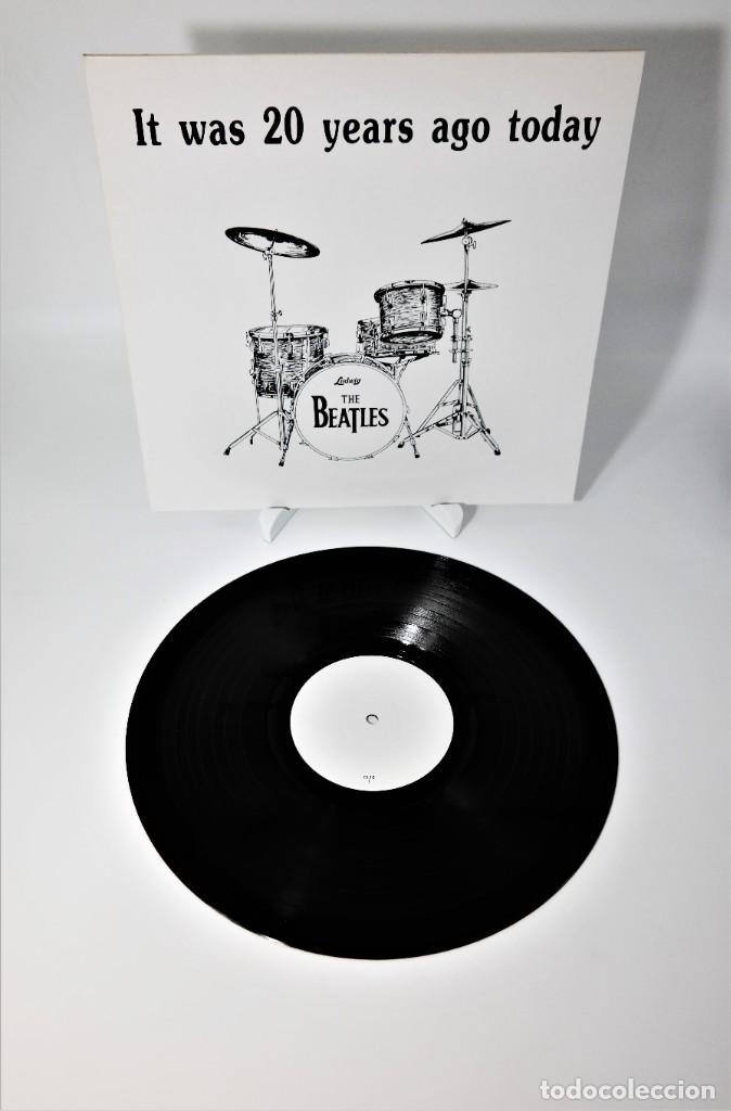 THE BEATLES – IT WAS 20 YEARS AGO TODAY (Música - Discos - LP Vinilo - Pop - Rock Internacional de los 50 y 60)