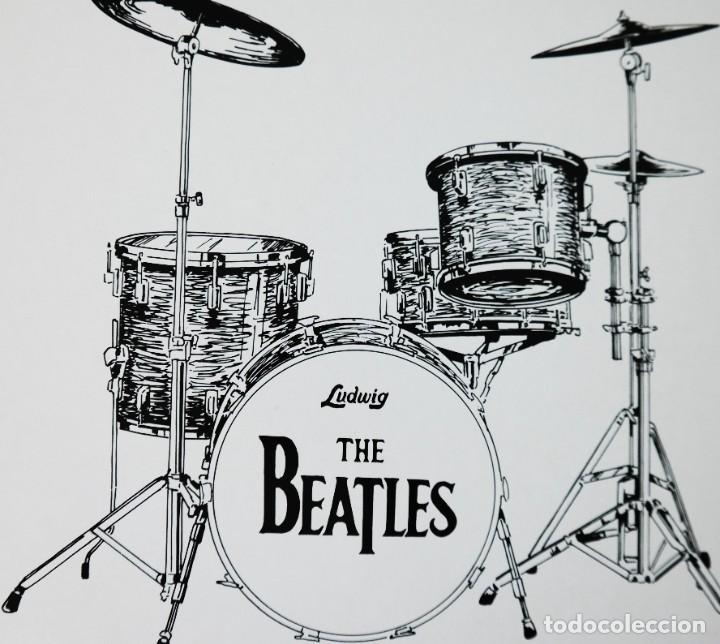 Discos de vinilo: The Beatles – It Was 20 Years Ago Today - Foto 8 - 237104740