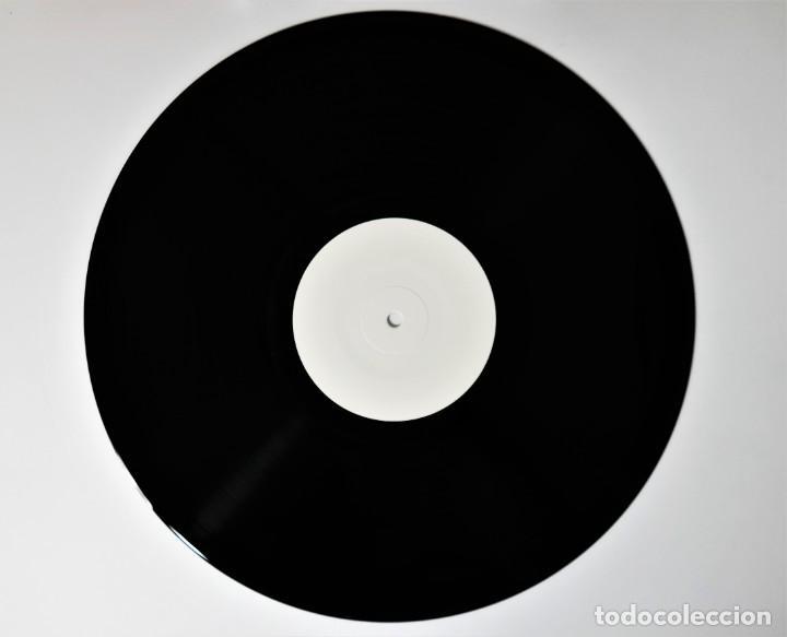 Discos de vinilo: The Beatles – Candlestick Park San Francisco 66 / Festival Hall Melbourne 64 / Rare - Foto 2 - 237106405