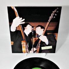 Discos de vinilo: THE BEATLES – AUSTRALIA '64 ( THE NEVER FIND EDITION ). Lote 237111100