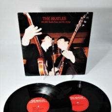 Discos de vinilo: THE BEATLES ‎– 300.000 BEATLE FANS CAN'T BE WRONG. Lote 237114160