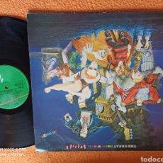 Discos de vinilo: SEX PISTOLS SWINDLE SPAIN. Lote 237119060