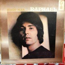 Discos de vinilo: LP ARGENTINO DE RAPHAEL AÑO 1971 EN ESTEREO. Lote 237166970
