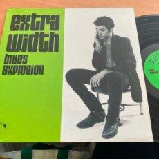 Discos de vinilo: JON SPENCER BLUES EXPLOSION (EXTRA WITH) LP CRYPT LP-033 (B-20). Lote 237175670
