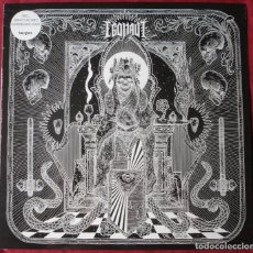 Discos de vinilo: EGONAUT - THE OMEGA. LP VINILO. NUEVO. PRECINTADO.. Lote 237183495