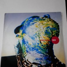 Disques de vinyle: ELECTRIBE 101 – ELECTRIBAL MEMORIES EDICIÓN EUROPEA 1990. Lote 237154375