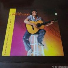 Discos de vinilo: JOSE FELICIANO - COMO TU QUIERAS. Lote 237196070