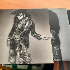 Discos de vinilo: LENNY KRAVITZ (MAMA SAID) LP VUSLP 31 (B-20). Lote 237197005