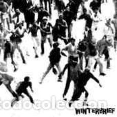 Discos de vinilo: WINTERBRIEF EP VINILO BLANCO NUEVO ELEFANT. Lote 237197415