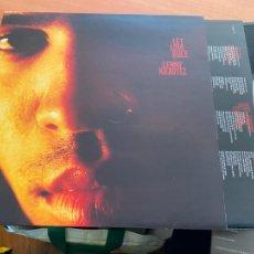 Discos de vinilo: LENNY KRAVITZ (LET LOVE RULE) LP VUSLP 10 (B-20). Lote 237197750