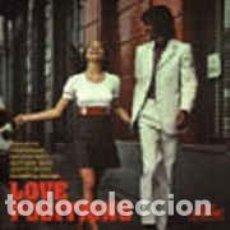 Discos de vinilo: LOVE POSITIONS EP VINILO ROSA NUEVO ELEFANT. Lote 237198165