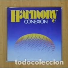Discos de vinilo: CONEXIÓN HARMONY (1973). Lote 237202460