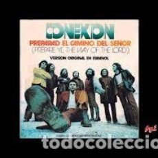 Discos de vinilo: CONEXIÓN PREPARAD EL CAMINO DEL SEÑOR (1973). Lote 237202900