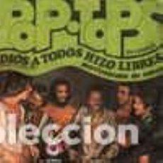 Discos de vinilo: POP TOPS DIOS A TODOS HIZO LIBRES. Lote 237203535