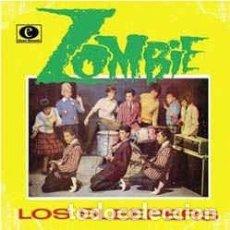 Discos de vinilo: LOS SLEEPERS ZOMBIE NUEVO. Lote 237205665