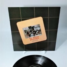 Discos de vinilo: THE BEATLES ‎– THE BEATLES BROADCASTS. Lote 237250180