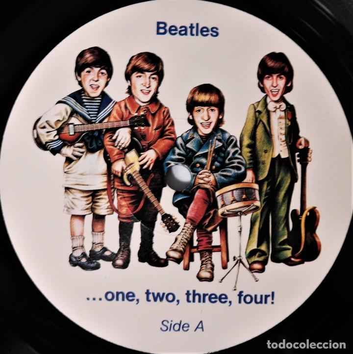 Discos de vinilo: The Beatles – ...One, Two, Three, Four! - Foto 2 - 237251420