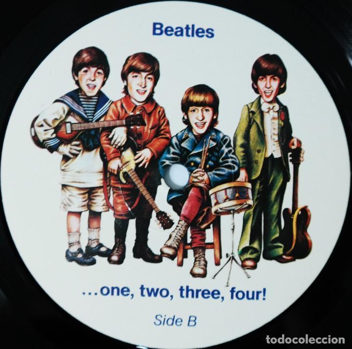 Discos de vinilo: The Beatles – ...One, Two, Three, Four! - Foto 5 - 237251420